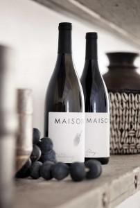 Magically, Moreish Maison