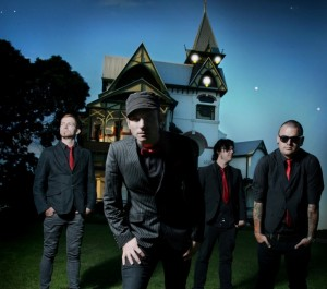 The Parlotones to perform at K-Day