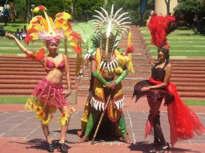 Anticipation hots up for Cape Town Carnival