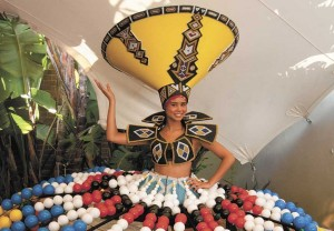 It's almost Cape Town Carnival time again
