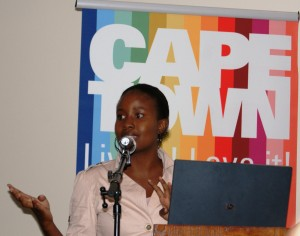Cape Town Tourism Market Insights Information Session