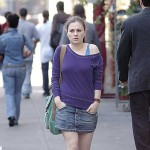 Anna Paquin in 'Margaret'