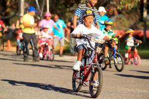 Tricycle & Junior Tour this Saturday