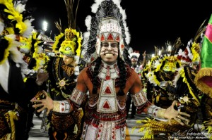 Cape Town Carnival 2012 – Public Transport information