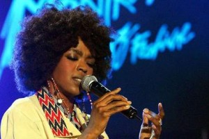 Ms Lauryn Hill Confirmed For Sold Out Jazz Festival