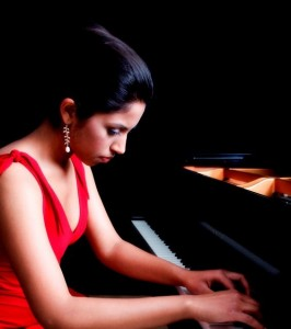 Award winning concert pianist to grace Hugo Lambrechts stage