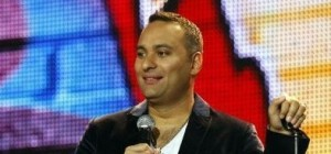 "Russell Peters ""Notorious"" World Tour coming to SA"