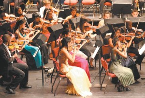 Cape Philharmonic Orchestra to perform at Cavendish