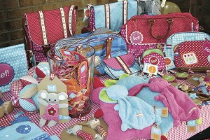 A weekend market aimed at the little ones