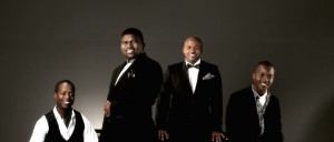 Gugulethu Tenors set to thrill at Fugard Theatre