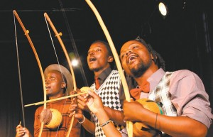 Zabalaza Festival returns with 21 new productions