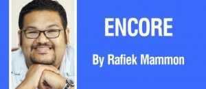 E.N.C.O.R.E = Everyone Not Contributing Ought Really (to) Exit