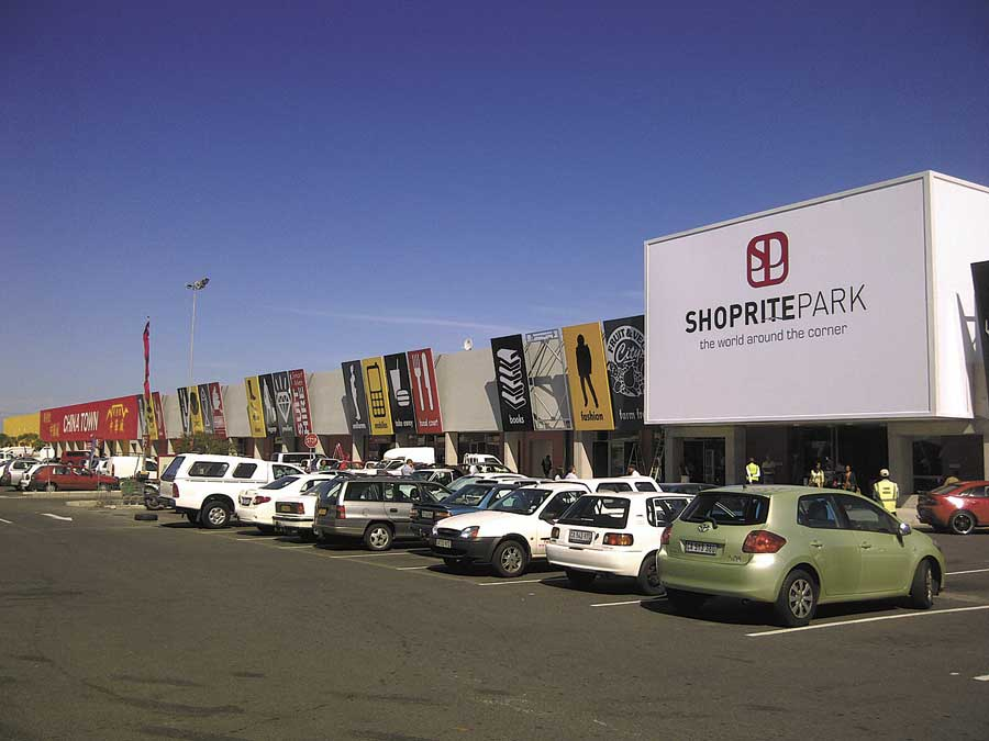 China mall cape town ottery