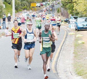 Entries for the 2017 Old Mutual Two Oceans Trail Run open on 1 December