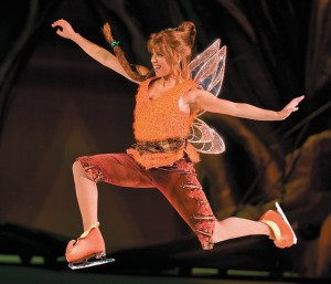 Explore 'Worlds of Fantasy' in Disney On Ice spectacular