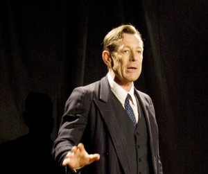 Legendary SA author's life as a school teacher comes alive on stage