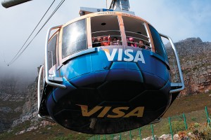 Free rides for kids at the Cableway this holiday