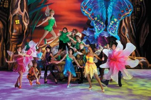 Experience the magic of Disney On Ice