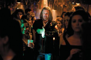 Alec Baldwin in 'Rock of Ages'