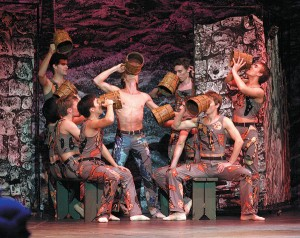 Imperial Russian Ballet returns to Mother City