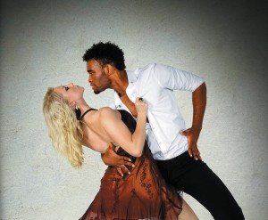 Broadway dance smash 'Burn The Floor' comes to Cape Town