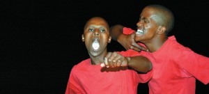 Best of Zabalaza Theatre Festival winner gets full run