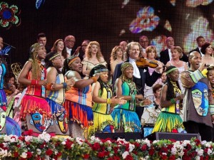 André Rieu and Soweto Gospel Choir adds extra show date
