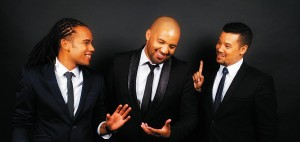 Relive 'Soul Classics' with The Black Ties