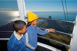 Cableway Kidz Season continues this weekend