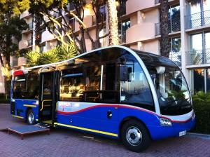 MyCiTi fares increase slightly