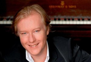 Christopher Duigan to present concert classics in Kloof