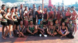 Celebrating the magic of African dance