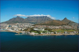 UK readers vote Cape Town Favourite City Worldwide
