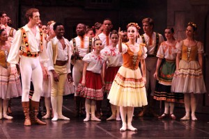 Cape Town City Ballet visits Durban with 'Coppelia'