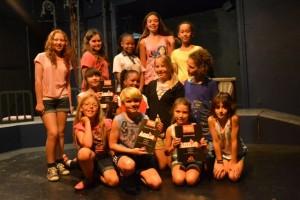 National Children's Theatre presents 'Annie jr.'