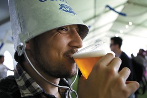 Cape Town Festival of Beer to titillate taste buds