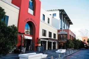 Come celebrate Cape Quarter's third anniversary
