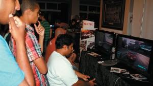 Gadget Buddies: SA gamers take it to the next level