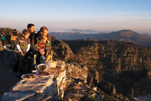 Cableway offers Cape sunsets at half the price