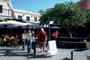 Cape Quarter launches busy summer music programme: