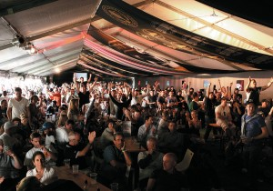 Cape Town Festival of Beer on this weekend