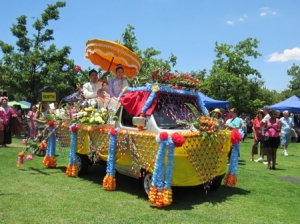 Randburg to host Thai cultural festival