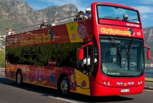Explore your own city with the Hop On Hop Off Bus