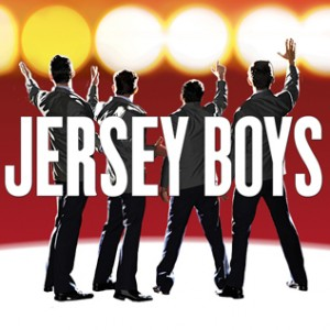 Ticket sales open for smash hit musical 'Jersey Boys'