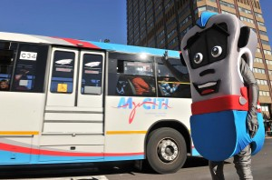 Ride for free with MyCiTi as they celebrate another milestone