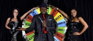 A live game show with a twist Gold Reef City