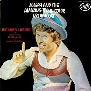 Richard Loring celebrates 50 years in entertainment