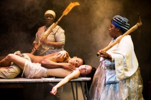 Internationally lauded 'Mies Julie' comes to Market Theatre