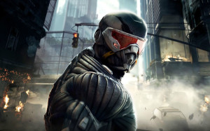 Gadget Buddies: An all new 'Crysis' is almost here