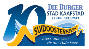 Suidoosterfees 2013 – a celebration of cultural diversity